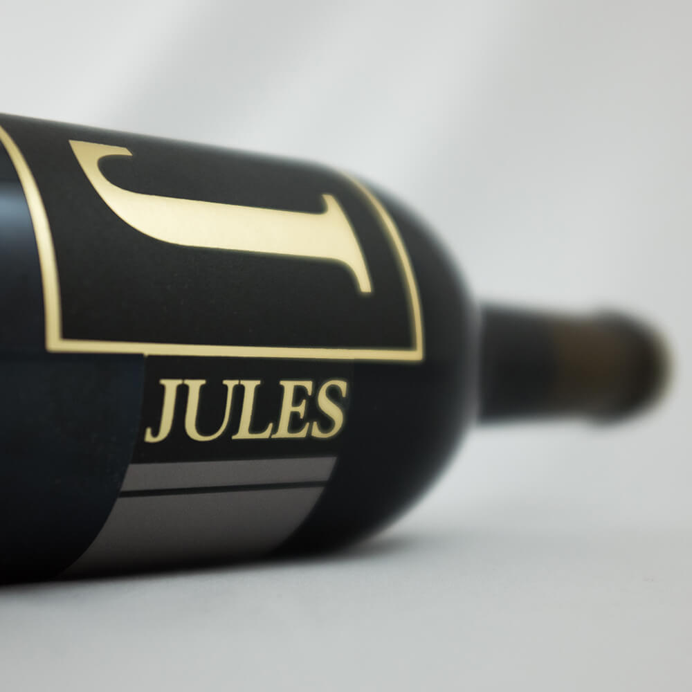 Bouteille Jules